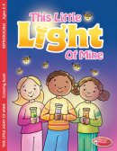 This Little Light of Mine Activity Book