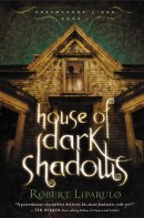 House of Dark Shadows Nr 1