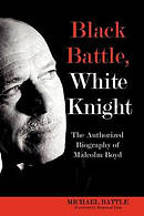 BLACK BATTLE WHITE KNIGHT (PAPERBACK)