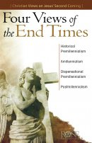 4 Views Of The End Times Pamphlet