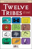 Twelve Tribes Of Israel