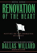 Renovation Of The Heart Audio Cd