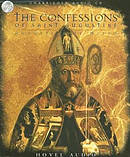 Confessions Of St Augustine Audio Cd