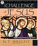 The Challenge of Jesus - Audio CD