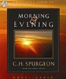 Morning And Evening Audio CD