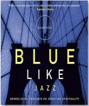 Blue Like Jazz Audio Book on CD