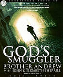 God's Smuggler Audio Book