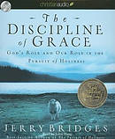 The Discipline of Grace Audio Book on CD