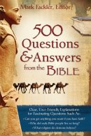 500 Q And A From The Bible Pb