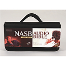 NASB Audio Bible: Voice Only, CD