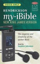 NKJV Audio Bible My ibible voice only