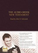 Greek New Testament Audio CD
