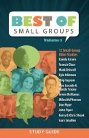 The Best of Small Groups Study Guide