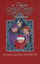 Classic Christmas Caroling Songbook And CD Pack