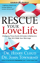 Rescue Your Love Life Audio Cd