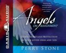 Angels On Assignment Audio Book on CD