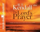 The Lord's Prayer Audio Book on CD