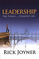Leadership And Power Of A Creative Li Pb