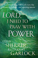 Lord I Need To Pray With Power Pb