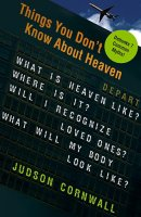 Things You Dont Know About Heaven Pb