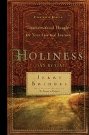 Holiness Day By Day Hb