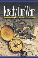 Ready For War: What Does the Bible Really Say