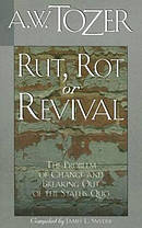 Rut Rot Or Revival