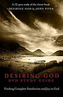 Desiring God Study Guide Pb