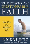 The Power of Unstoppable Faith Pack of 10