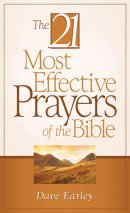 21 Most Effective Prayers Of The Bible