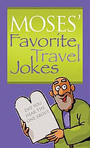 Moses Favourite Travel Jokes Pb