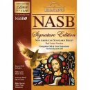 NASB Bible on DVD: Signature Edition, Red Letter Version
