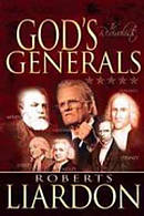 Gods Generals The Revivalists