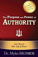 The Purpose and Power of Authority