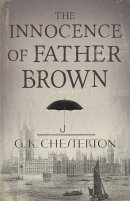 The Innocence Of Father Brown Paperback Book