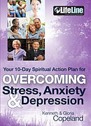 Overcoming Stress, Anxiety & Depression LifeLine Kit