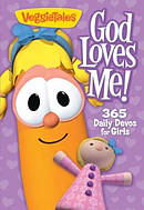 God Loves Me! For Girls