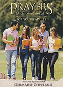 Prayers That Avail Much for Young Adults