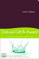 Deluxe Gift And Award Bible