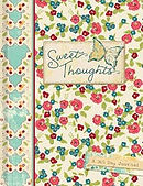 Sweet Thoughts Signature Journal