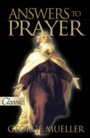 Answers To Prayer Paperback Book
