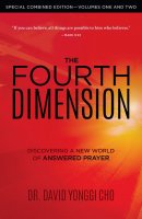 Fourth Dimension, The (Combined Edition)