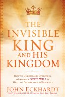 Invisible King and His Kingdom
