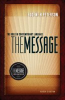 The Message 10th Anniversary Edition: Hardback