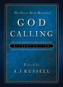 God Calling For Teens [working Title]