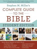 Student's Guide To The Bible