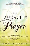 The Audacity of Prayer