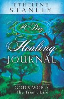 40 Day Healing Journal
