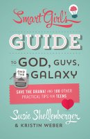 Smart Girls Guide To God Guys And The Ga