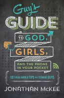 Guys Guide To God Girls And The Phone In